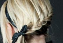 Hair Styles  / by Melani Debish