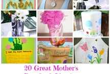 Mother's Day / by Jeannette from J-Man and MillerBug