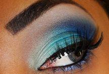 Make Up/Make Up Tips / by Brittani Ziegler