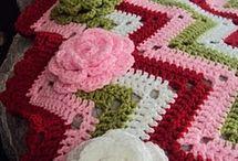 Crochet Ideas / by Barbara McDaniel