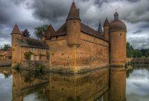 Castles / by Mystic Sun