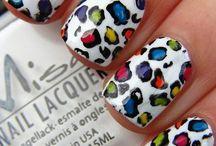 Nail Obsession / Nail polish, nail designs, nail art, solar nails, manicures, pedicures, toes, toe nails / by Ashli Powell