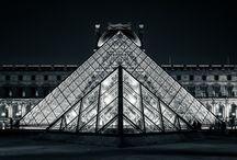 Architecture / by Lisa Nemetz