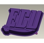 Purple & Gold in the Home / by ECUAthletics