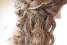Prom Hair 2013 / by Mindy Davis