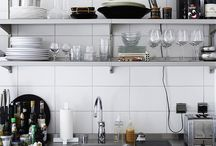 kitchen love / by Meaghan