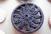Dorset Buttons / by tintinnael