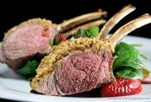 Rack of Lamb / by VA Lamb & Meats