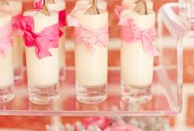 Party Ideas / by SouthernHomeWithStyle