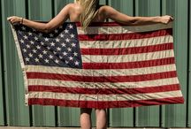She Was an American Girl / by Country Girl