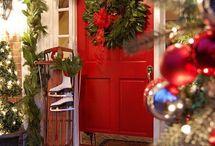 a Little Door Decor / by Cyndi Bagley