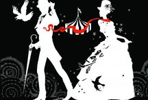 The Night Circus/Rêveurs / by Adrea Reed