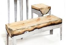 Furniture...  <3 / by Brandie Nance