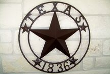 Deep in the Heart of TEXAS / I'm a TEXAN! / by Melissa Slocum