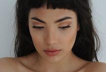 Matte Make-Up / by Illamasqua Ltd
