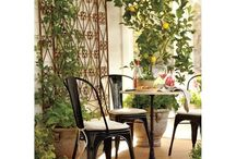 Home: Dining: Furniture / by Cynthia Daniel