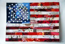 God Bless America / by Tassie Hare