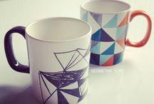 coffee / by Christine Mounce