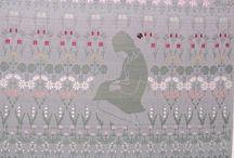 Weaving - so beautiful! / by Vladka Cepakova