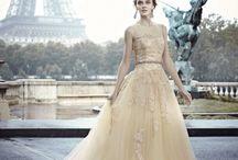 Parisian Wedding / by Judy Saril