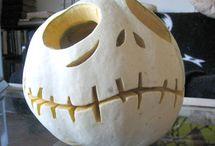 Halloween Ideas / by Katie Willman