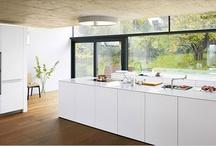 Kitchens / #kitchens  #interior design  #home decor / by Yael Alon