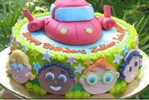1st Birthday Party / by Sarah Henige