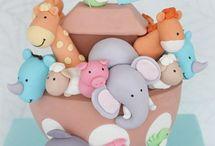 Baby Shower Ideas* / by Ashlee Lashen