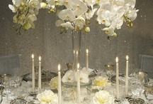 Tablescapes / by Colleen Wienke