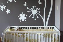 Baby Inspiration  / by Elizabeth Greenfield
