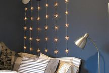 Bedroom / by Stacey Dailey