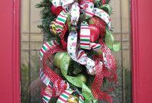 Christmas / by Paula Miller