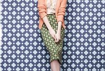Fashion / by Michelle Bloyd