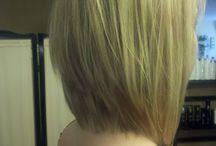 Hair / by Jenni Doumont