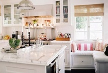 kitchen / by Sarah Ford Dugal