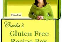 Gluten free / by Ana Holm
