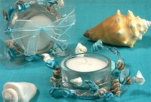 Candles / by Sue Ann Jessmer