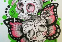 Tattoos / by Kristi Gavigan
