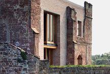 2013 RIBA Stirling Prize Shortlist / by ARCHITECT magazine