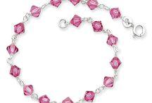 Cancer Awareness Bracelets / by Joy Jewelers