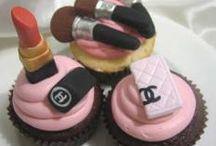 Cake Ideas / by Michelle Lester-Austin