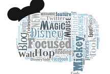 """""""What did you write about this week?"""" Link up! / """"What did you write about this week?"""" is a link up for bloggers hosted by Deb at Focused on the Magic. Show your support by reading their posts and commenting. If you are a blogger and have a #Disney themed post written this week, link it up.  We would love to read it! / by Debs - Focused on the Magic"""
