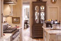 Kitchen / by Alexis