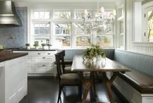 Kitchen Ideas / by Erin C