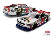 NASCAR cars / NASCAR  / by Kyle Kessenich