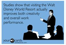 Disney <3 / by Kelly Carter