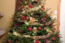christmas dreams / by Holly Bowlan