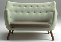 Furniture and Design / by Joseph Newland