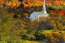 Beautiful Vermont / by All Mountain Mamas