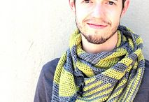 Crochet / Board for my crochet patterns and other things crochet related  / by Benjamin Krudwig